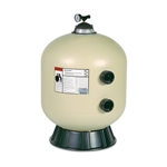 Pentair Triton C  Commercial Side Mount Sand Filter TR100C