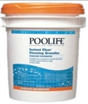 poolife Instant Clear Cleaning Granules  35 lbs 32101
