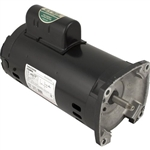 Pentair Motor  11 2F 2A std sq flg 2 sp 230 only 36 lbs