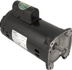 Pentair Motor  2F 21 2A std sq flg 2 sp 230 only 39 lbs