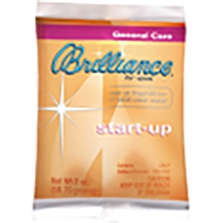 Brilliance for spas StartUp 2 oz pouch  40749