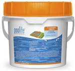 poolife 1 Cleaning Tablets  20 lbs 42103