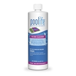 poolife Filter Cleaner 1 qt btl  62007