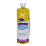 poolife New Gold Medal Clarifier 1 qt btl  62018