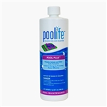 poolife Pool Plus metal control 1qt btl  62050