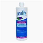 poolife Backwash Filter Cleaner 1 qt btl  62062