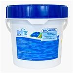 poolife New Bromine  25 lbs 62080