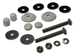 Epoxy Flyte Deck Stand Kit 3 Bolts and Hardware