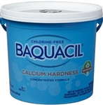 BAQUACIL Calcium Hardness Increaser 93% 9 lbs  84369