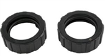 Polaris Hose Nut Black 360