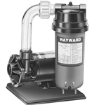 Hayward Micro StarClear Cartridge Filter W Pump  Base