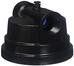 Hayward Filter Head with Vent Valve