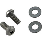 Hayward Mounting Screws and washers