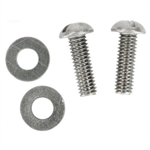 Hayward Pump Mounting Screw Set