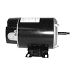 71 2HP EQ Motor 3 Phase  208 230 460 Volt