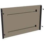 Hayward HSeries Front Access Door Assembly H300FD