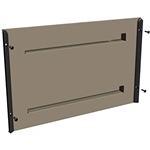 Hayward HSeries Front Access Door Assembly H350FD