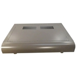 Hayward HSeries Jacket top  Flue Cover  H400FD
