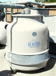 Glacier Commercial Pool Cooler Up to 120000 Gallons