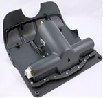 Polaris 9300 Sport Motor Block 1