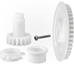 Polaris 9300 Sport Transmission Gear Bushing2 Sets1