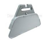 Hayward Side Cover light grey for TigerShark