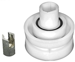 Hayward Bearing Drive Pulley Assembly Includes RC260031 insert PULLEY