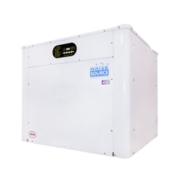 AquaCal Water Source WS03 1 phase 60 Hz 208230v