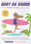 Baby On Board Prenatal DVD - Peggy Hall (Yoga for Surfers)