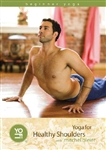 Yo Fi Wellness Yoga for Healthy Shoulders with Mitchel Bleier