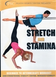 Stretch and Stamina DVD