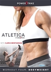 Atletica Volume 4 by Powerstrike DVD - Ilaria Montagnani