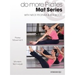 Do More Pilates Mat Series DVD