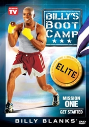 Kettleworx Chest & Back Level 1  DVD