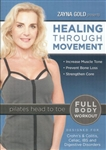 Healing Through Movement - Zayna Gold