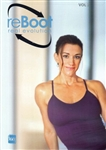 Tracie Long Reboot 2 DVD
