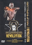 Kettle Jitsu Revolution DVD - Joey Alvarado