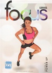 Tracie Long Focus Series Power Up DVD
