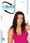 Tracie Long Reboot Real Evolution Vol 1 DVD