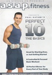 ASAP Perfect 10 The Basics - Paul Katami DVD