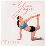 Animal Yoga with Nicole Newman