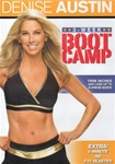 DENISE AUSTIN 3 WEEK BOOT CAMP DVD