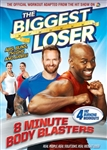 The Biggest Loser 8 Minute Body Blasters DVD