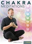 Chakra Meditations with James Philip