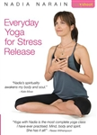 Everyday Yoga for Stress Release - Nadia Narain