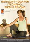 Birthlight: Yoga for Pregnancy, Birth & Beyond