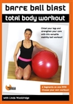 Barre Ball Blast Total Body Workout - Linda Wooldridge