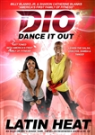 Dance It Out Latin Heat DVD - Billy Blanks Jr.