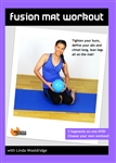 Barlates Fusion Mat Workout - Linda Wooldridge