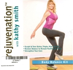 Rejuvenation with Kathy Smith Body Balance DVD